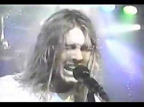 Silverchair - Tomorrow (live) Video