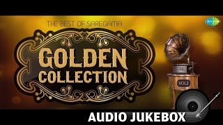 Superhit Bollywood Songs   Golden Collection   Volume-2   Audio Juke Box