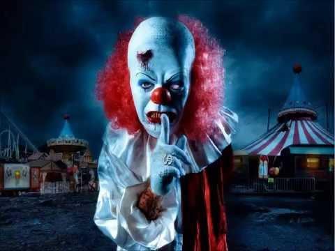 Long Creepy Scary Halloween Music Horror Music Suspense ...