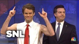 CNBC Presents the Third Republican Presidential Debate - SNL