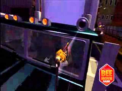 Bee Movie il trailer del videogioco da MigliorAffare.com