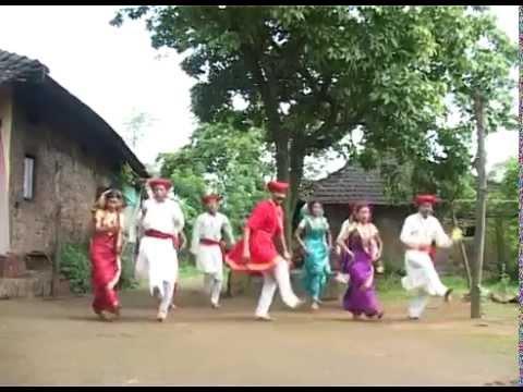 Kallulache Pani  - Thand Gaar -- By  Chhagan Chougule