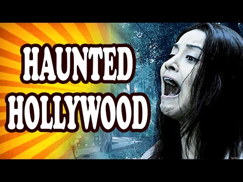 Top 10 Haunted Hollywood Locations — TopTenzNet