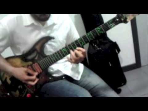 #01 Pentatonic Demonstration