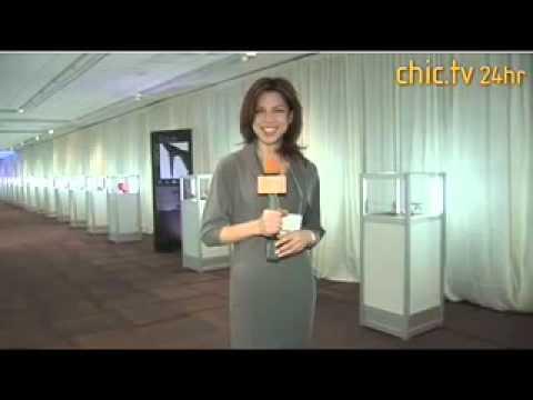 Janice Prishwalko Hosting Reel