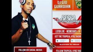 FEEL GOOD RIDDIM - MIXED by DJ GIO GUARDIAN