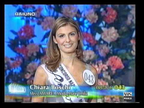Miss Italia 1999 – Presentazione delle 100 finaliste