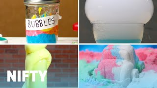 9 Kid-Friendly Science Experiments