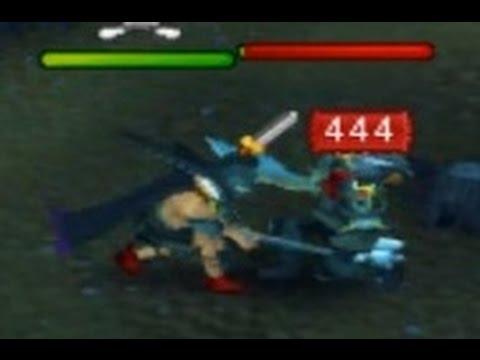 Runescape Legacy Chaotic Maul Pk