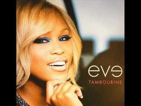 Tambourine-Eve