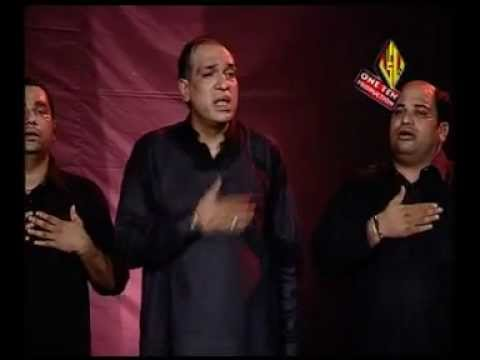 7- Hussain A.s Hay Hussain A.s | Shabab Ul Momineen (nasir Asghar Party) | Nohay 2013 2012-1434 video