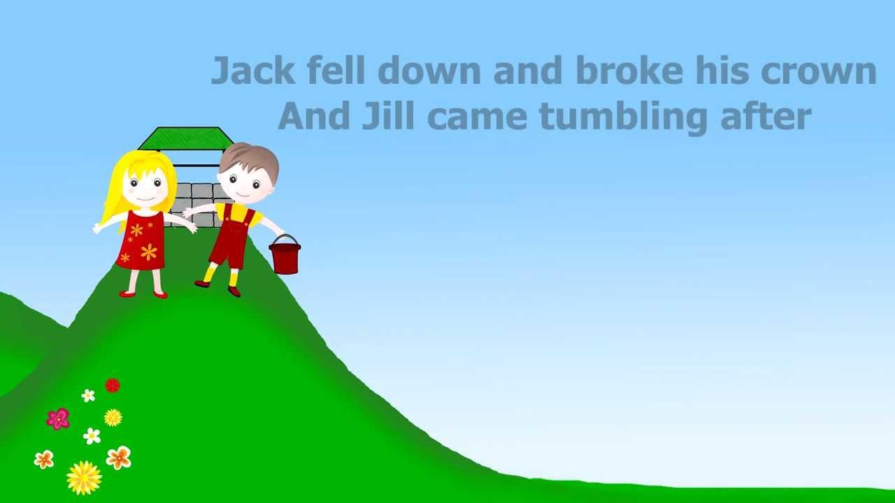 jacks and jills