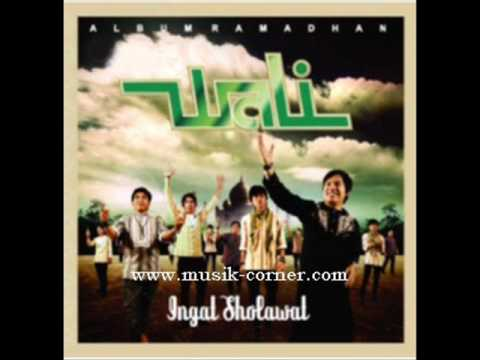Wali Band - Tuhan video