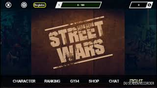 how to download street wars game on android🌹🌹