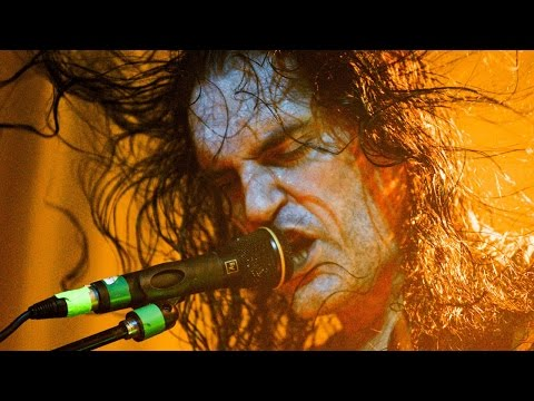TYPE O NEGATIVE - Anesthesia [Subtitulado]+[lyrics]
