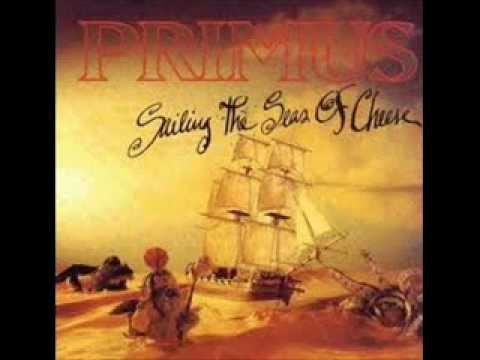 Primus - Fish on