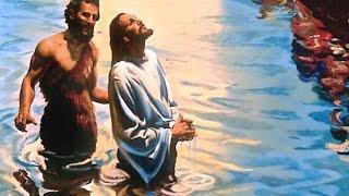 Иоанн Креститель Трижды Величайший