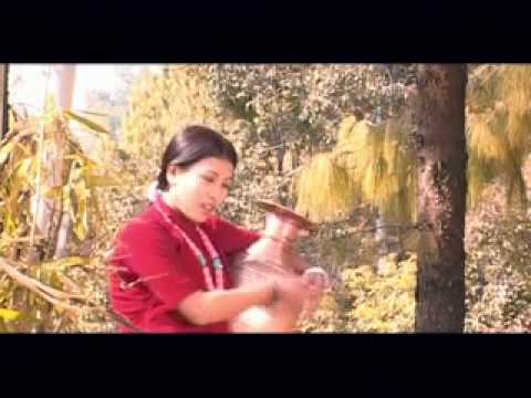 Chyagee  Gurung film part 112