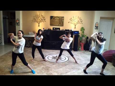 Dil mera muft ka dance practice