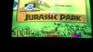 let's play Jurassic park combat T-REX,Tryceratops