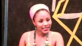 Cinepam Show - Interview With Gessica Geneus