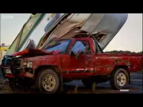 Killing a Toyota - Top Gear - BBC Workshop Service Repair Manual Toyota Hilux 2006  2008 2009 2011