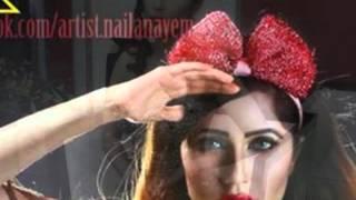 Naila Nayem big boobs video