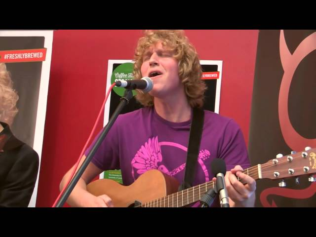 Heartbeats by Ben Goddard | Coffee House Sessions [1/10]