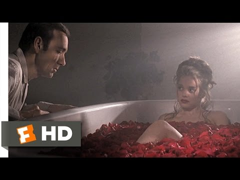 American Beauty (4/10) Movie CLIP - I