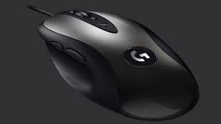 Logitech revives its classic gaming mouse the G MX518 the only changes on the outside a new finish