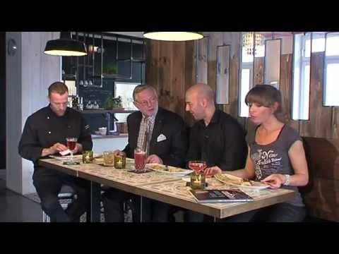 Berlin kocht: Vegan im MioMatto