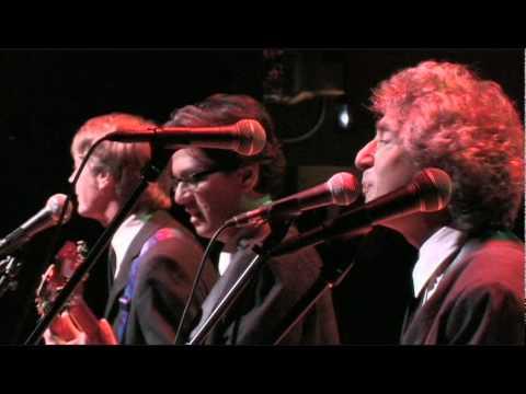 Tom Lofgren, David Kitchen, Cal Everett&Tom Ballew - She Loves You