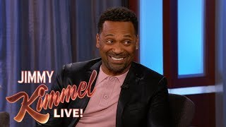 Mike Epps on Star-Studded Wedding, Performing in Europe & New Netflix Special