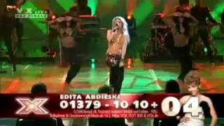 Shakira,Live hot dance Loca