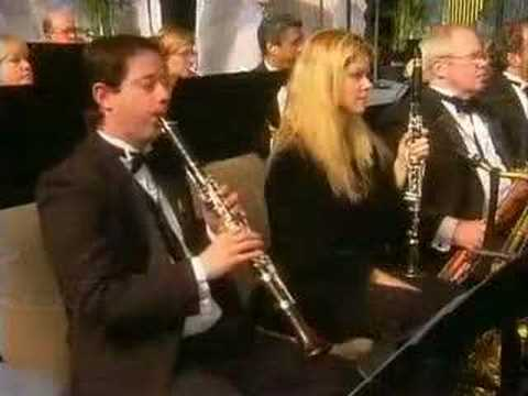 Rhapsody in Blue Clarinet Solo - Rory Mazzela Video