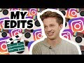 My best edits about Charlie Puth!