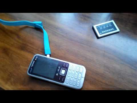 Samsung gt c3322 duos прошивка