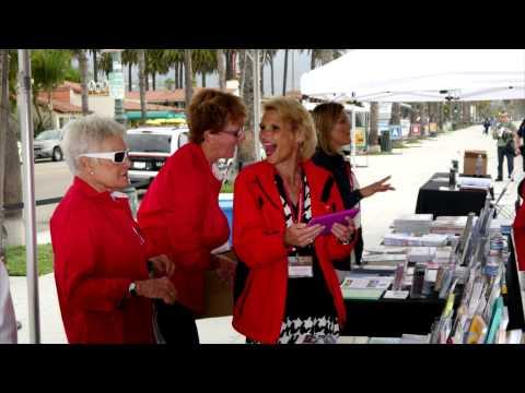 Cruise Ship Ambassadors of Santa Barbara 10-15-14  ver 2