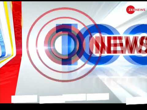 News 100: In shocking advisory, Mehbooba Mufti govt degraded forces