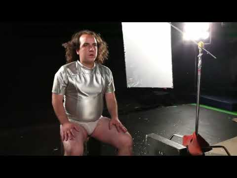 "HAR MAR SUPERSTAR: ""BEHIND THE SCENES OF THE 'TALL BOY' VIDEO"""