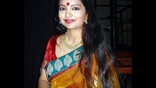 Actress Philanthropist JUNE MALIAH (June Malia) on Aarohan and her Bengali movies (WBRi)