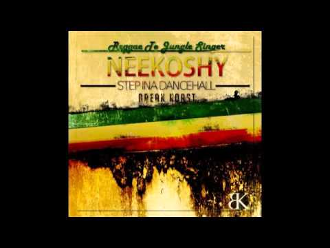 NEEKOSHY - SO SPECIAL -original mix- (feat MAXRUBADUB)