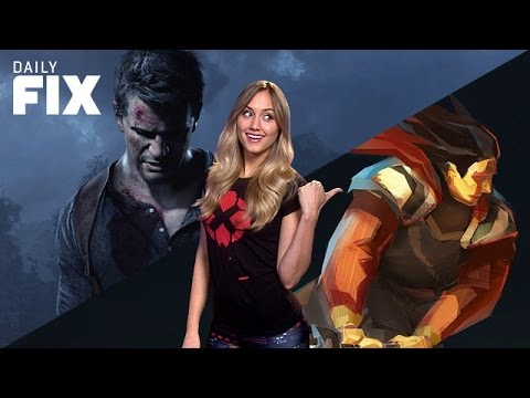 Playstation 2015 First Party Lineup & Games With Gold - IGN Daily Fix