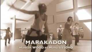 Danses du Mali autour de Manu SISSOKO et Hannah WOOD