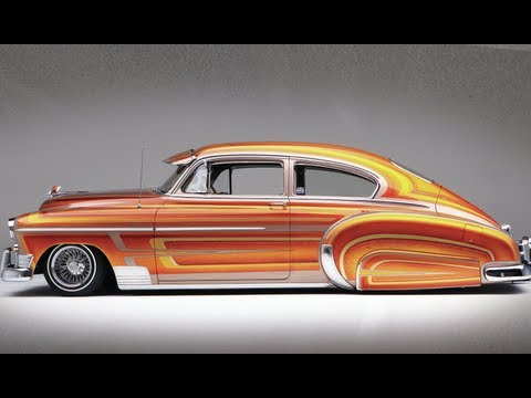 Lowrider: Past, Present and Future - The Downshift Episode 1