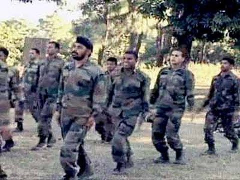 Watan Ke Rakhwale: First-hand experience of being a Para Commando...