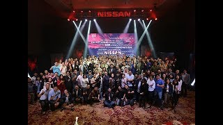 Auto Focus | Industry News: Nissan Philippines Holds Media Thanksgiving Party