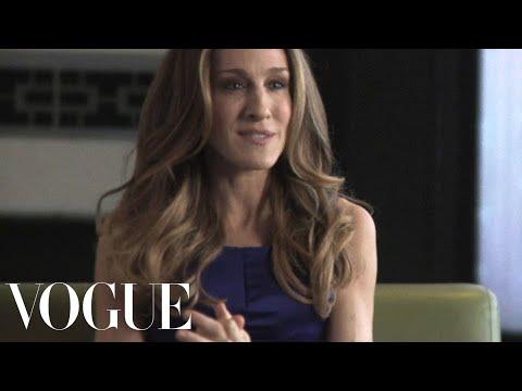 Sarah Jessica Parker -Vogue Diaries
