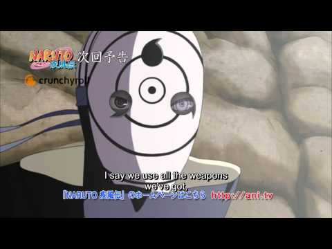 Naruto Shippuuden Episode 283 Trailer