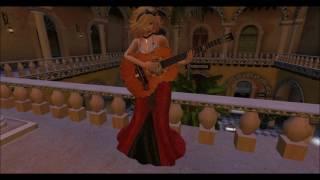 Spanis Guitar